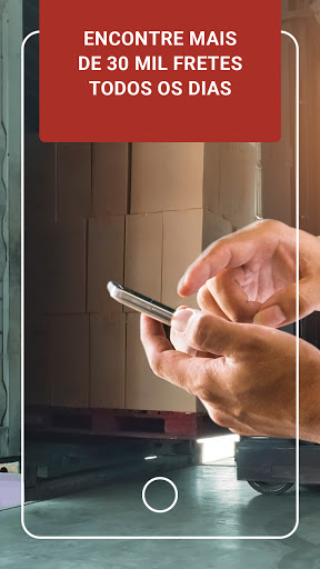 FreteBras: Encontre Cargas Com Rapidez android2mod screenshots 14