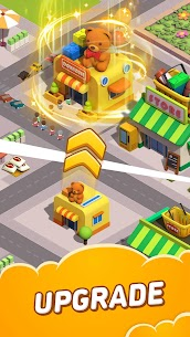 Idle Shopping Mall MOD APK (Unlimited Money) Download 6