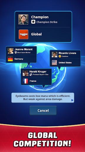 Champion Strike: Hero Clash Battle Arena  screenshots 6