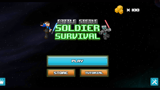 Battle Strike Soldier Survival  screenshots 3
