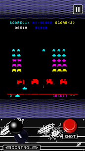 SPACE INVADERS  Apps For Pc (2020) – Free Download For Windows 10, 8, 7 1