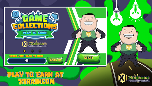 Xtraincom Games  screenshots 1