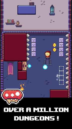 Dungeon Circus : Platformer 1.0.12 screenshots 2