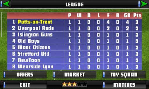 Super Soccer Champs android2mod screenshots 2