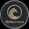 BitTorrent 수도꼭지-무료 BitTorrent (BTT) 대표 아이콘 :: 게볼루션