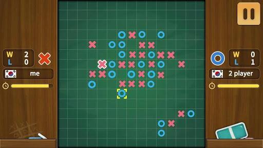 Tic-Tac-Toe Champion screenshots 21