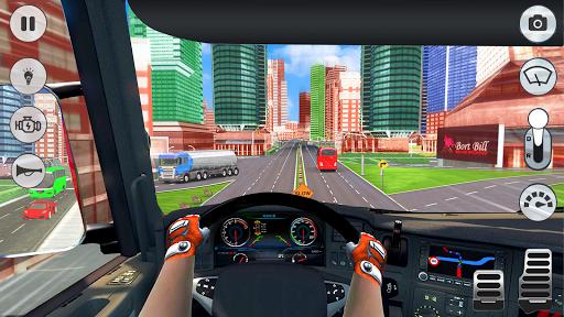 City Coach Bus Driver 3D Bus Simulator 1.1.7 screenshots 8