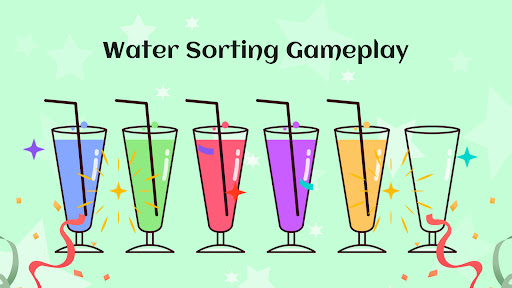 Water Sort Jigsaw: Coloring Water Sort Game screenshots 8