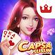 Capsa Susun Online:Domino Gaple Poker Free
