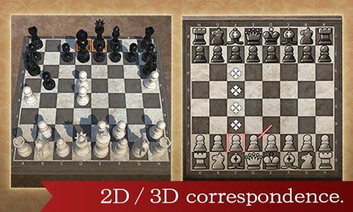 Classic chess 1.4.5 Screenshots 3