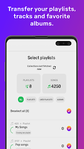 FreeYourMusic – Easy Transfers 1