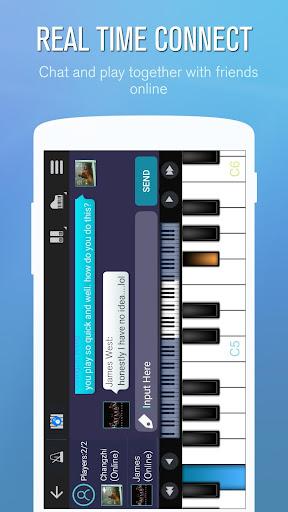 Perfect Piano 7.5.6 screenshots 7