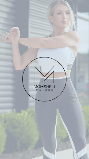 Momshell Method Fit Virtual screenshot 1