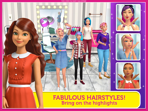 Barbie Dreamhouse Adventures 12.0 screenshots 20