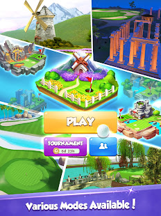 Golf Rival 2.47.1 Screenshots 12