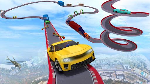 Crazy Car Stunt Driving Games - New Car Games 2021 1.7 apktcs 1