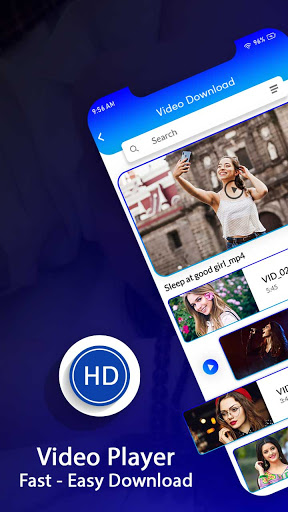 SAX Video Player - All Format HD Video Player 2020 modavailable screenshots 14