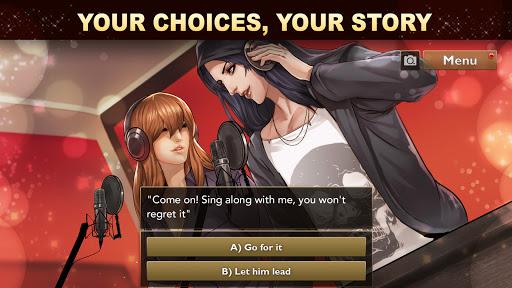 Is It Love? Colin - Romance Interactive Story 1.3.342 screenshots 1