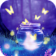 Neon Butterfly Wallpaper Download on Windows