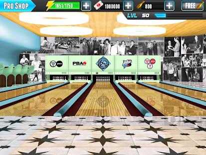 PBAu00ae Bowling Challenge 3.8.30 screenshots 9