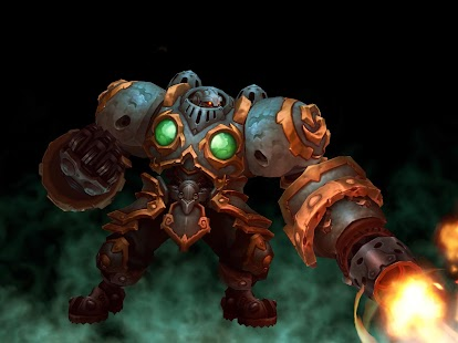 Battle Chasers: Nightwar Screenshot