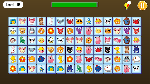 Onet Connect - Funny Mode  screenshots 2