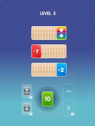 Zero21 Solitaire  screenshots 10