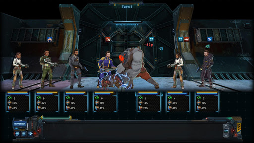 Star Traders: Frontiers 3.1.5 screenshots 10