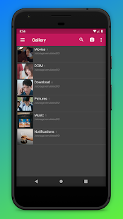 Gallery Pro :  View/ Hide/ Unhide  Photo & Video.