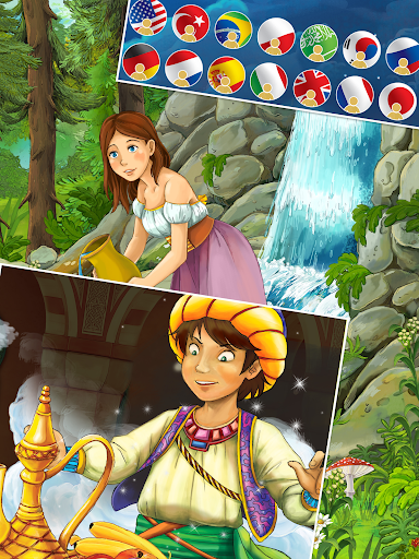 Princess Puzzles for Kids 1.3.3 screenshots 7