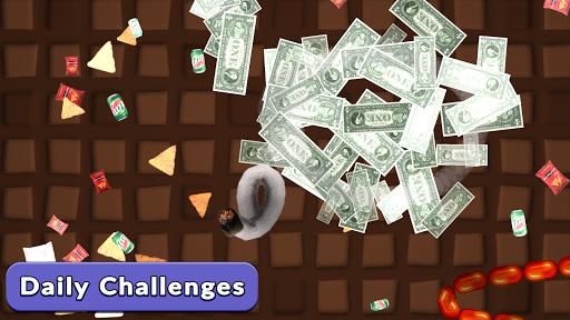 snake.is - mlg meme io games screenshot 3
