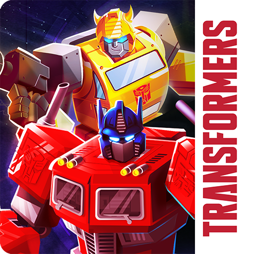 Transformers Bumblebee Overdrive: Arcade Racing