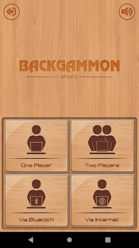 Backgammon 2.45 Screenshots 3