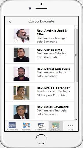 Seminu00e1rio Presbiteriano Simonton  Screenshots 3