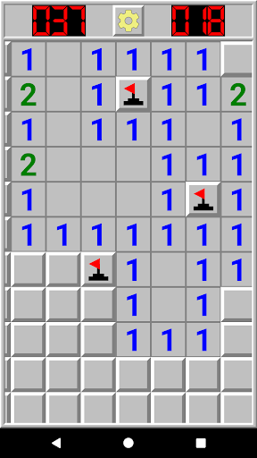 Minesweeper 1.1.1 screenshots 2