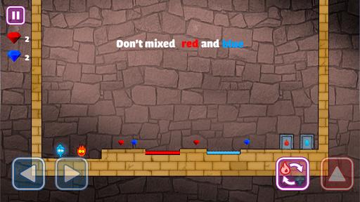 Hardboy and Lightgirl Online Multiplayer 2.7 Screenshots 17