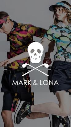 MARK & LONA 公式アプリのおすすめ画像1