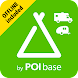 Camping.Info by POIbase Campsites & Pitches