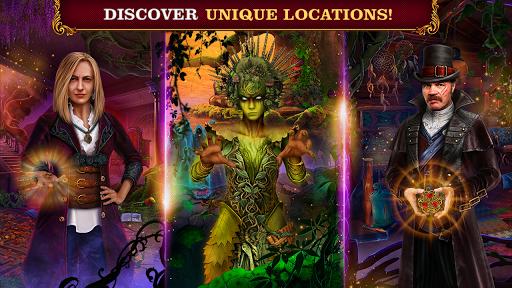 Télécharger Hidden Objects - Spirit Legends 1 (Free To Play) APK MOD (Astuce) screenshots 2
