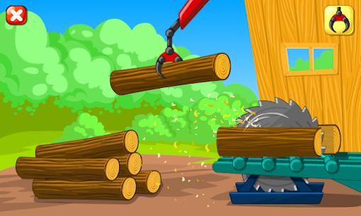 Builder Game (İnşaat Oyunu) Full Apk İndir 4