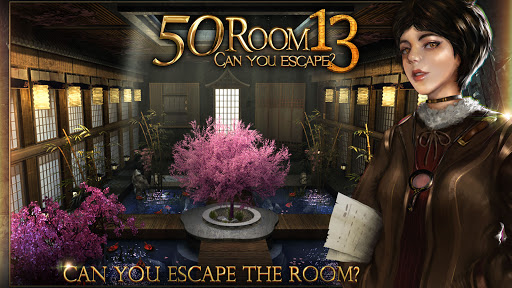Can you escape the 100 room XIII modavailable screenshots 4