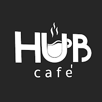Hub Cafe - کافه هاب Icon