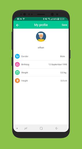 AVON SMART V2 V1.0.7 Screenshots 4