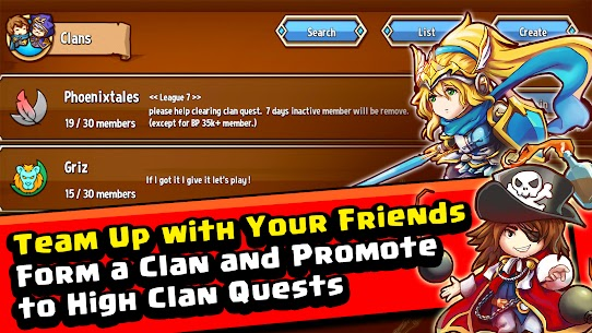 Crazy Defense Heroes: Tower Defense Strategy Mod Apk (Unlimited Resources) 4