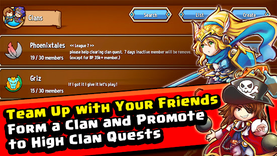 Crazy Defense Heroes: Tower Defense Strategy Game [v3.2.0] APK Mod for Android logo