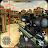 Desert Military Sniper 3D