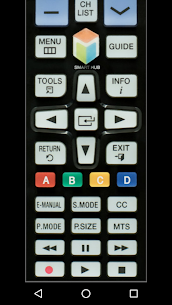 TV Remote Control for For Pc – Free Download In Windows 7, 8, 10 And Mac 2