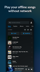 Music Player & MP3 Player - Lark Player .APK Preview 1
