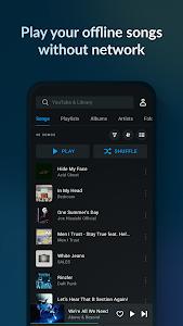 Music Player & MP3 Player - Lark Player 5.15.68 (Vip)