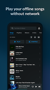 Music Player  MP3 Player – Lark Player Apk Download NEW 2021 3